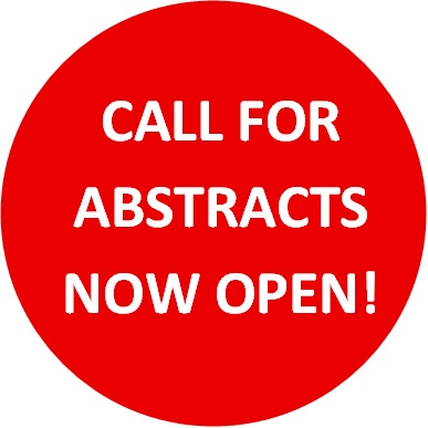 Call for abstracts now open!