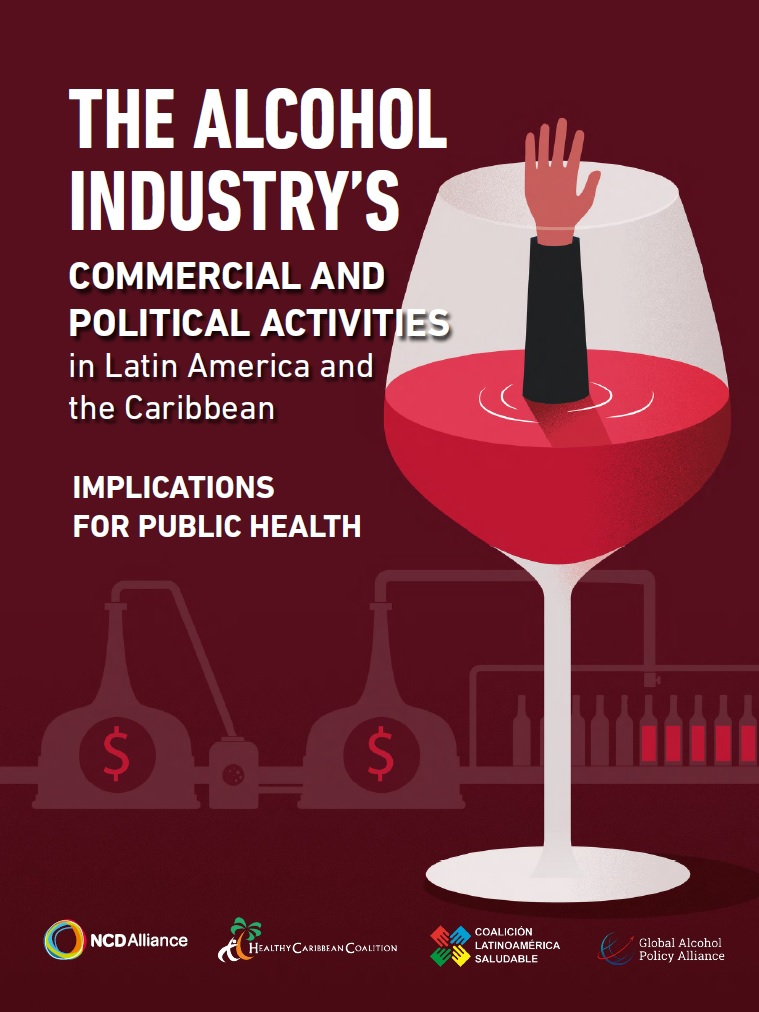 Alcohol industry in Latin America and Caribbean